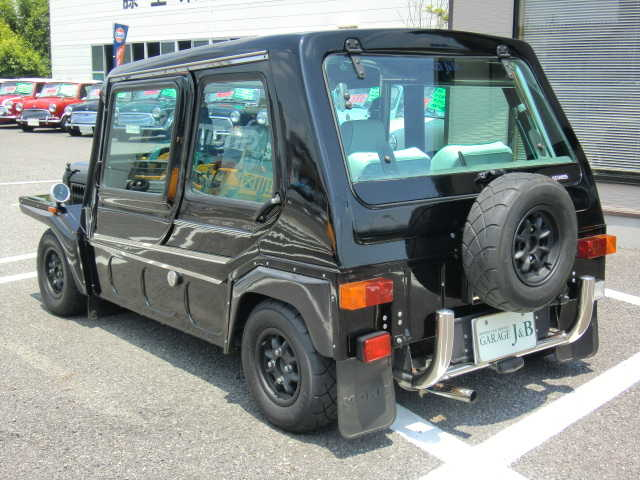 Cagiva moke photo - 1
