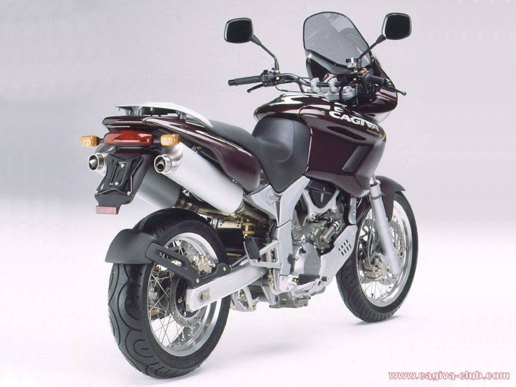 Cagiva navigator photo - 1