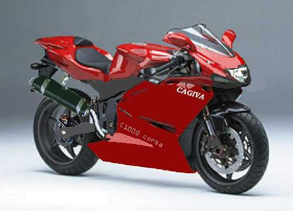 Cagiva t photo - 4