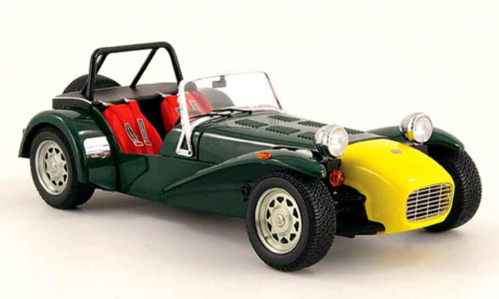 Caterham super photo - 3