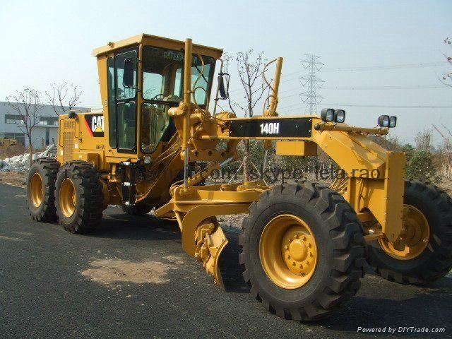 Caterpillar 140 photo - 3