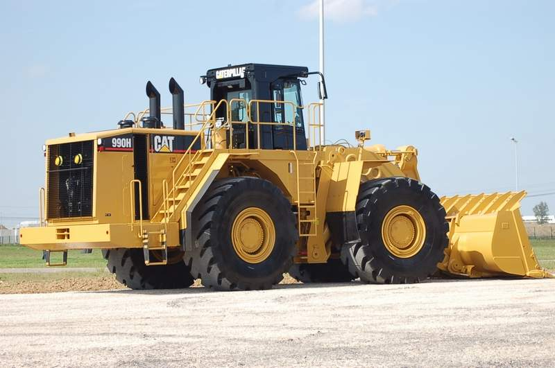 Caterpillar 15 photo - 4