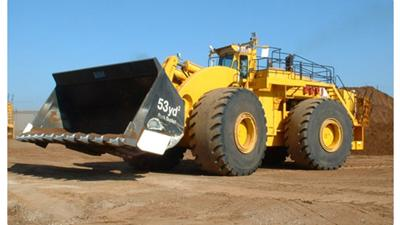 Caterpillar 225 photo - 4