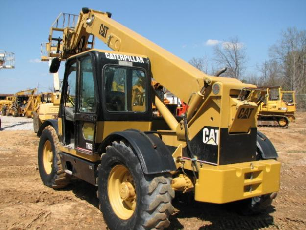 Caterpillar 248b photo - 2