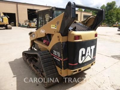 Caterpillar 287 photo - 4