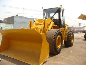 Caterpillar 950 photo - 2