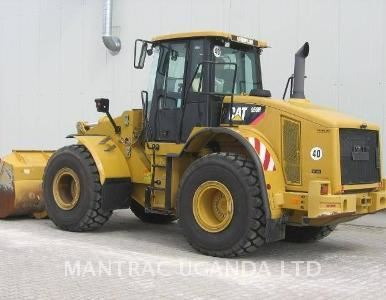 Caterpillar 950 photo - 3