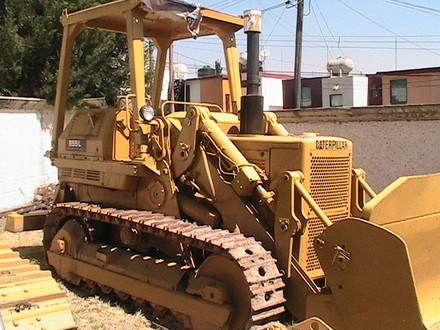 Caterpillar 955 photo - 3