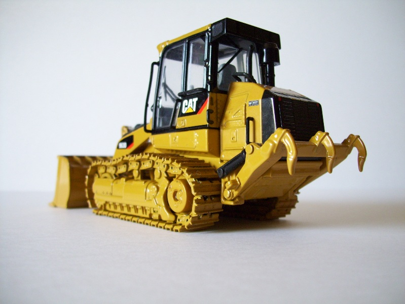 Caterpillar 963 photo - 1