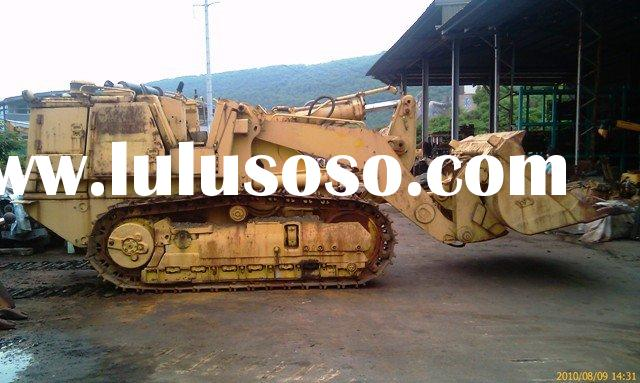 Caterpillar 963 photo - 3