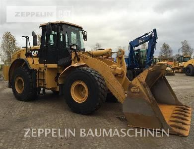 Caterpillar 972 photo - 3