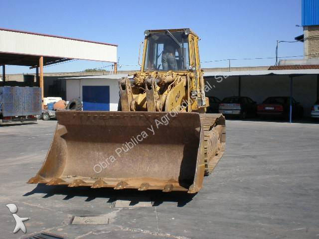 Caterpillar 973 photo - 2