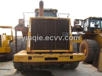 Caterpillar 980g photo - 4