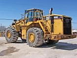 Caterpillar 988 photo - 2