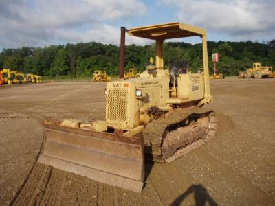 Caterpillar d3 photo - 1