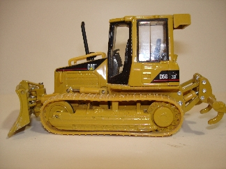 Caterpillar d5g photo - 2