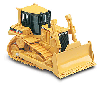 Caterpillar d6r photo - 1