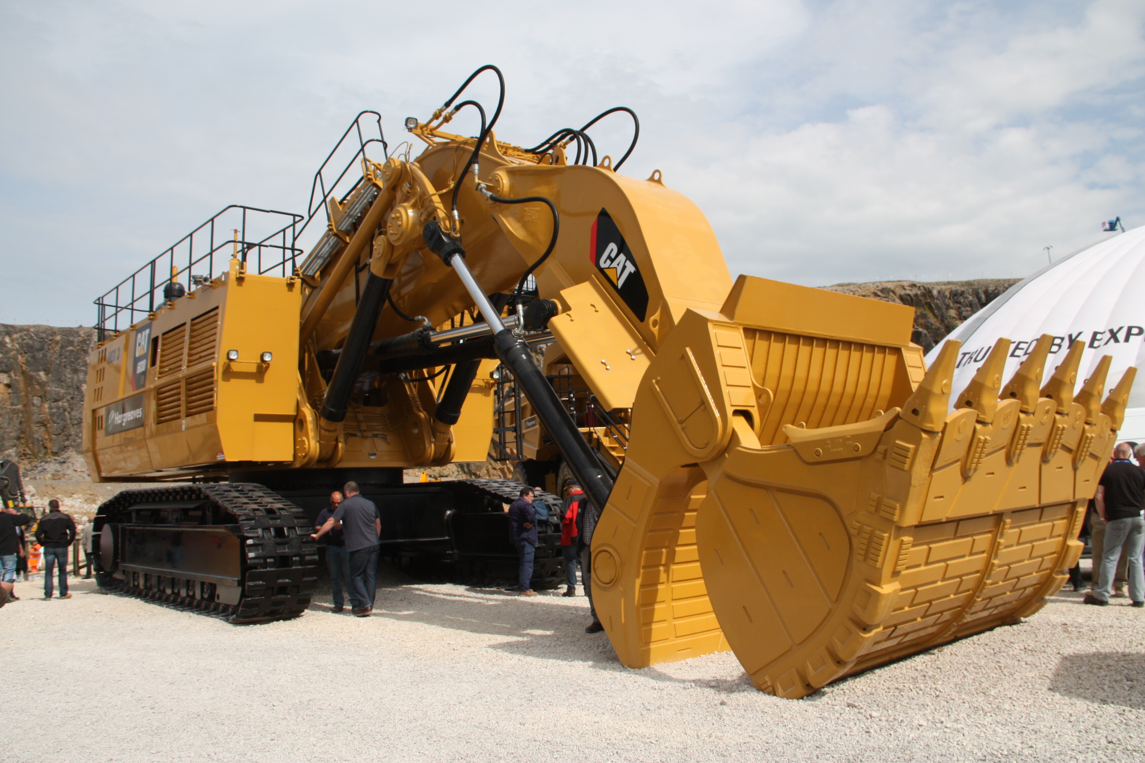 Caterpillar d8 photo - 1