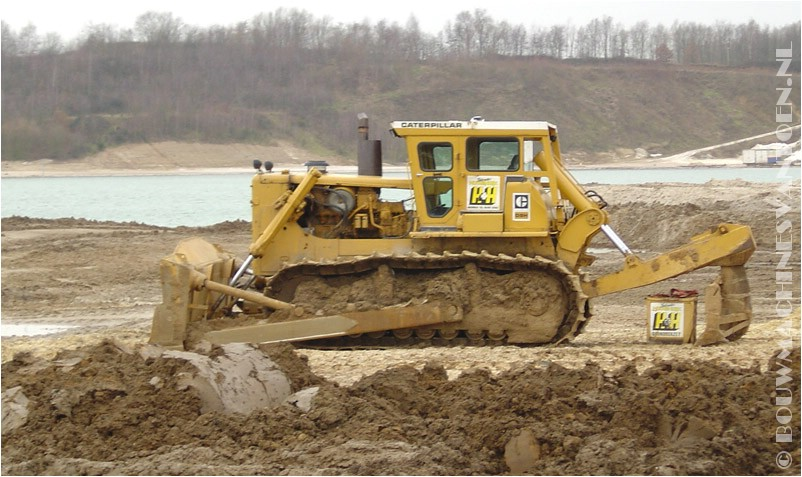 Caterpillar d9h photo - 3