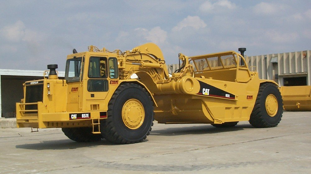 Caterpillar e photo - 3