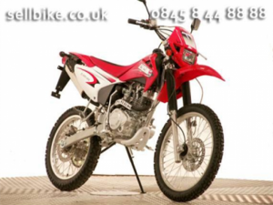 Ccm c-xr125-e photo - 2