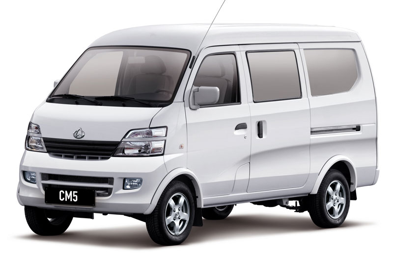 Changan cm5 photo - 3