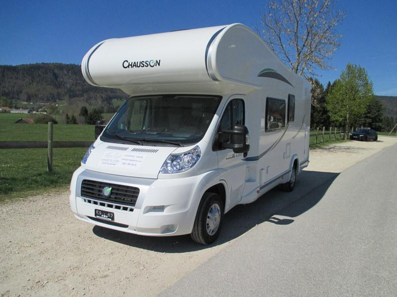 Chausson apu photo - 1