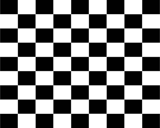 Checker a photo - 2