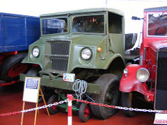 Chevrolet 30cwt photo - 1