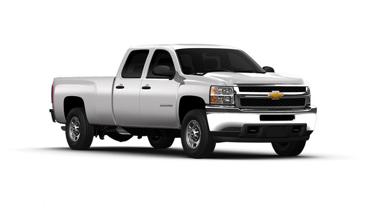 Chevrolet 3500hd photo - 4