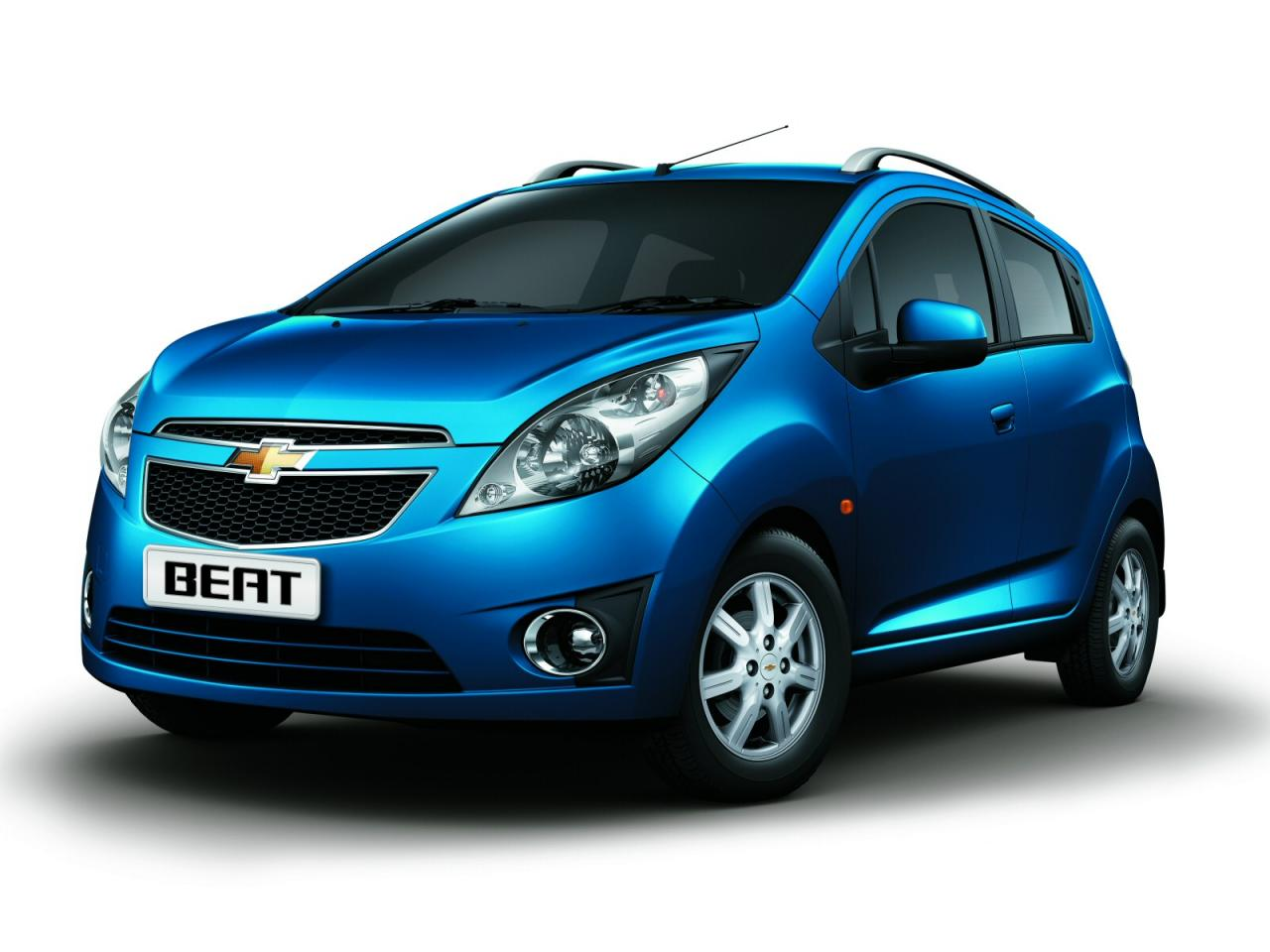 Chevrolet beat photo - 2