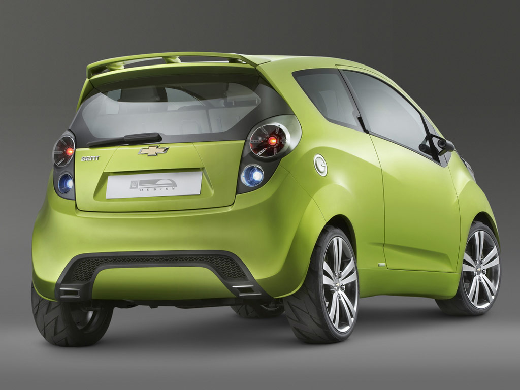Chevrolet beat photo - 4