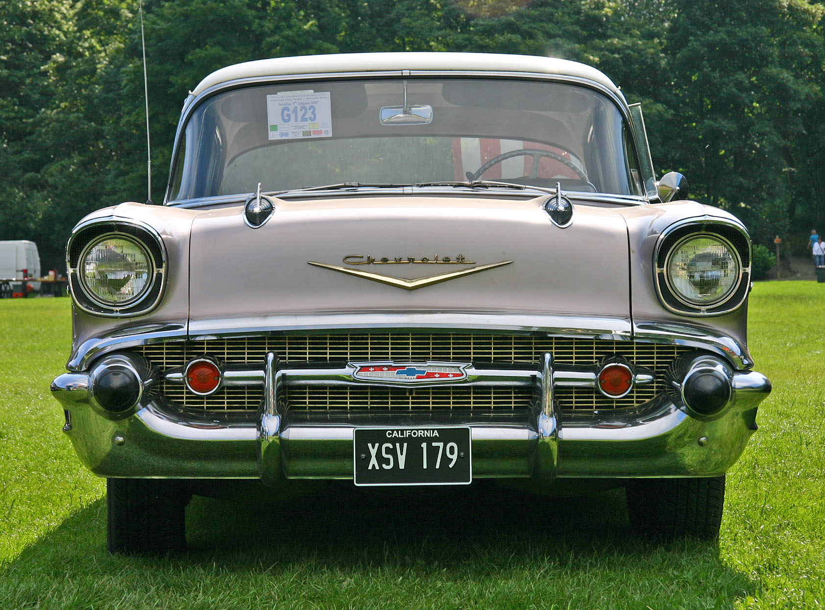 Chevrolet bel photo - 4