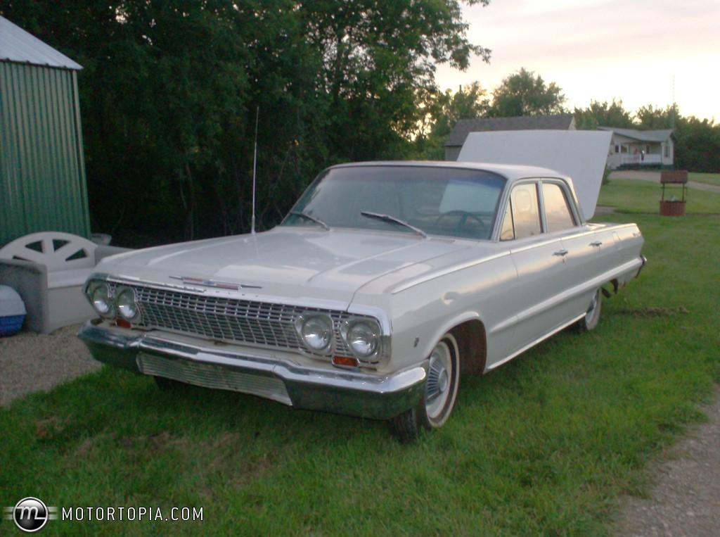 Chevrolet biscayne photo - 1
