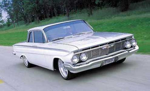 Chevrolet biscayne photo - 4