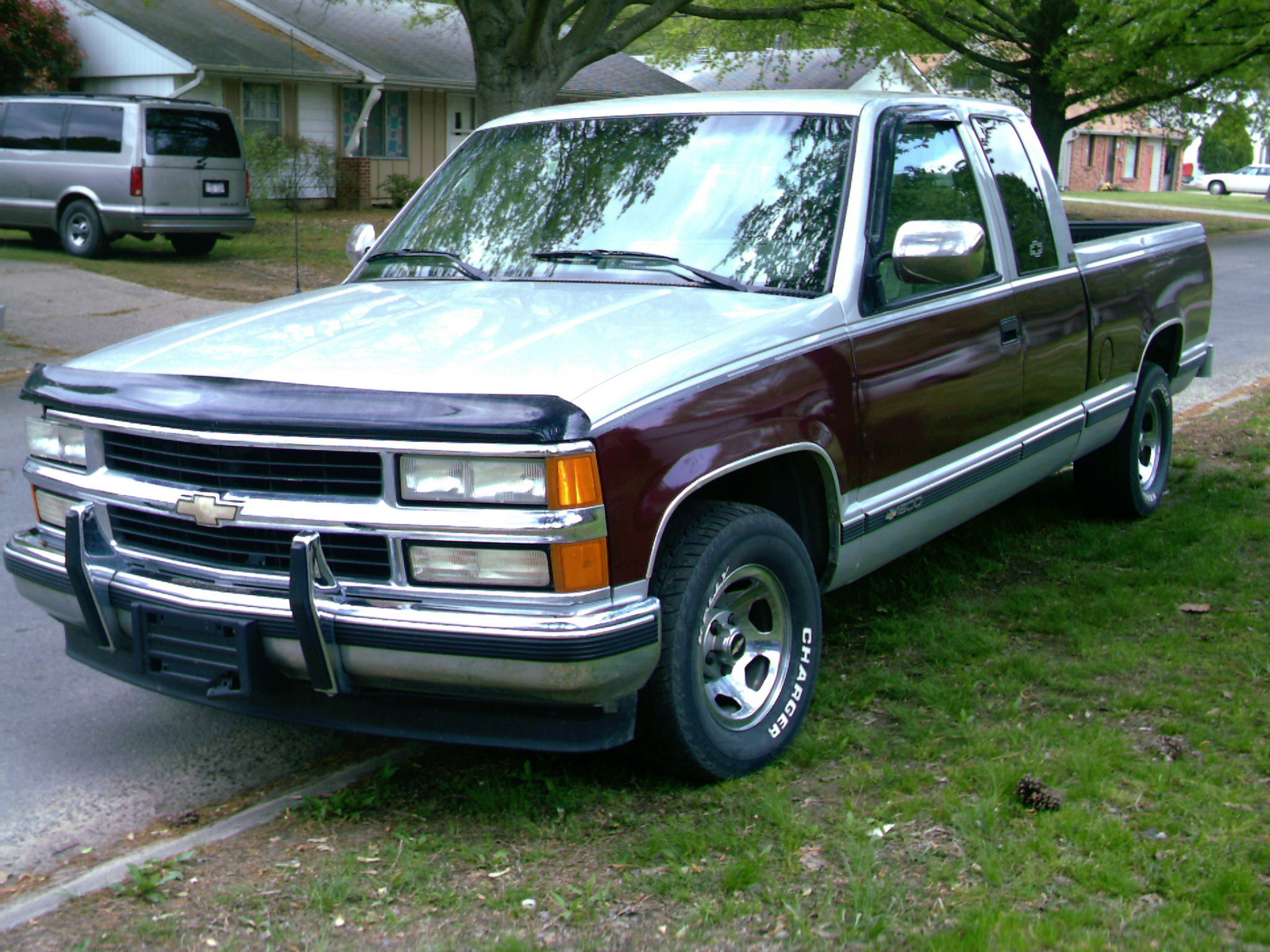 Chevrolet c-series photo - 4