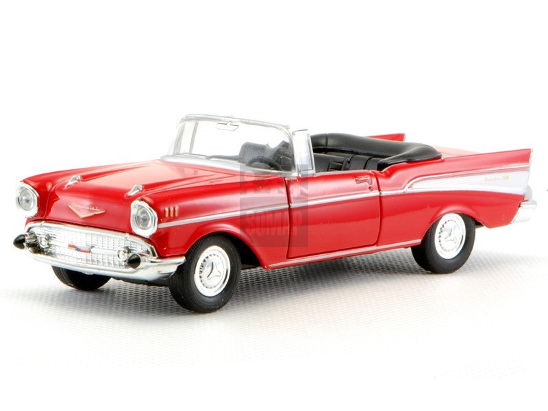 Chevrolet cabriolet photo - 3
