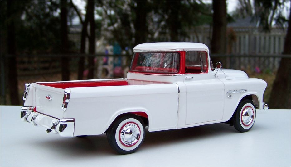 Chevrolet cameo photo - 4