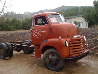 Chevrolet coe photo - 1