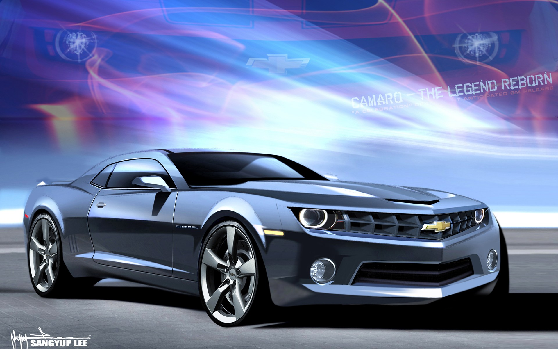 Chevrolet hd photo - 1