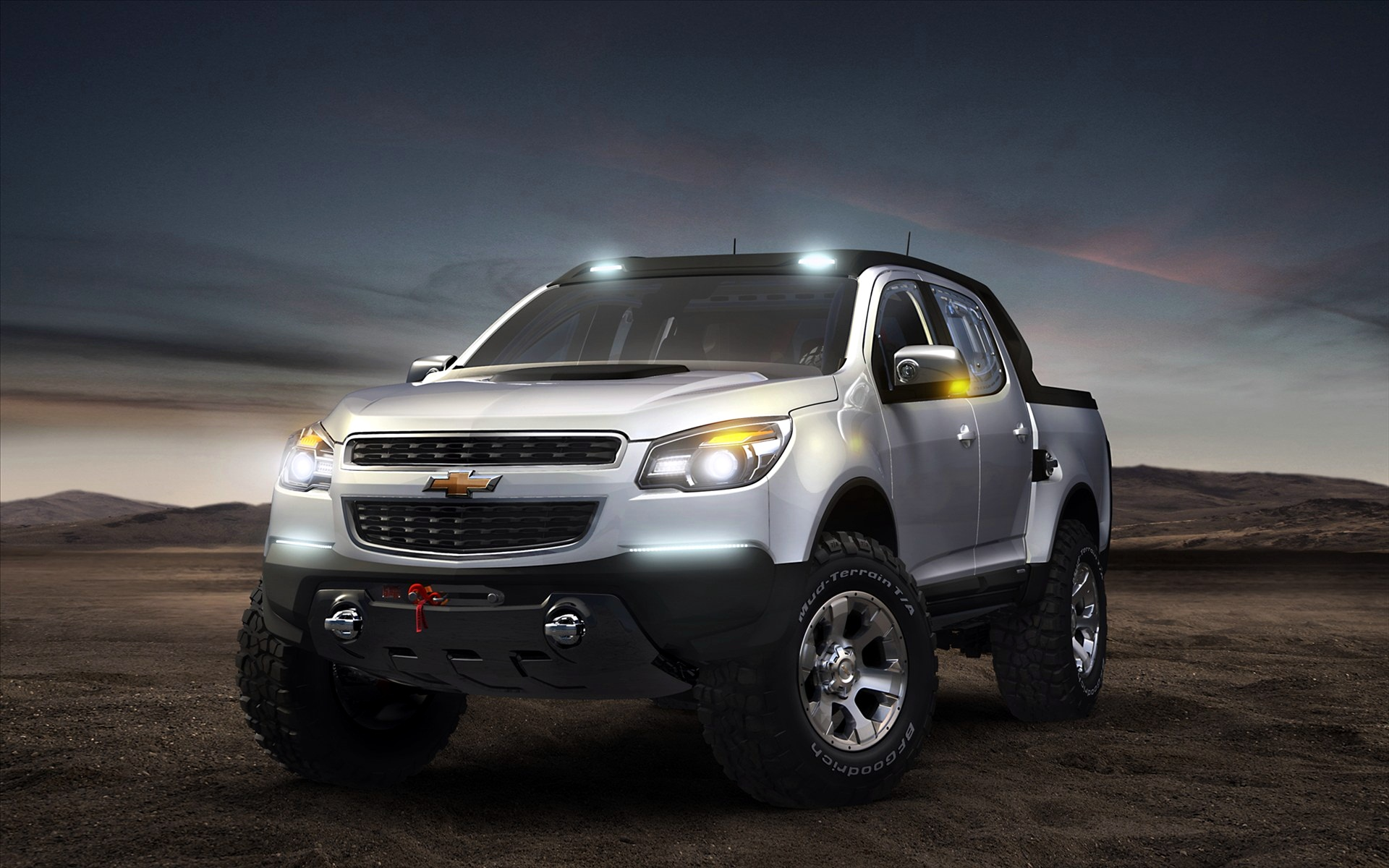Chevrolet hd photo - 3