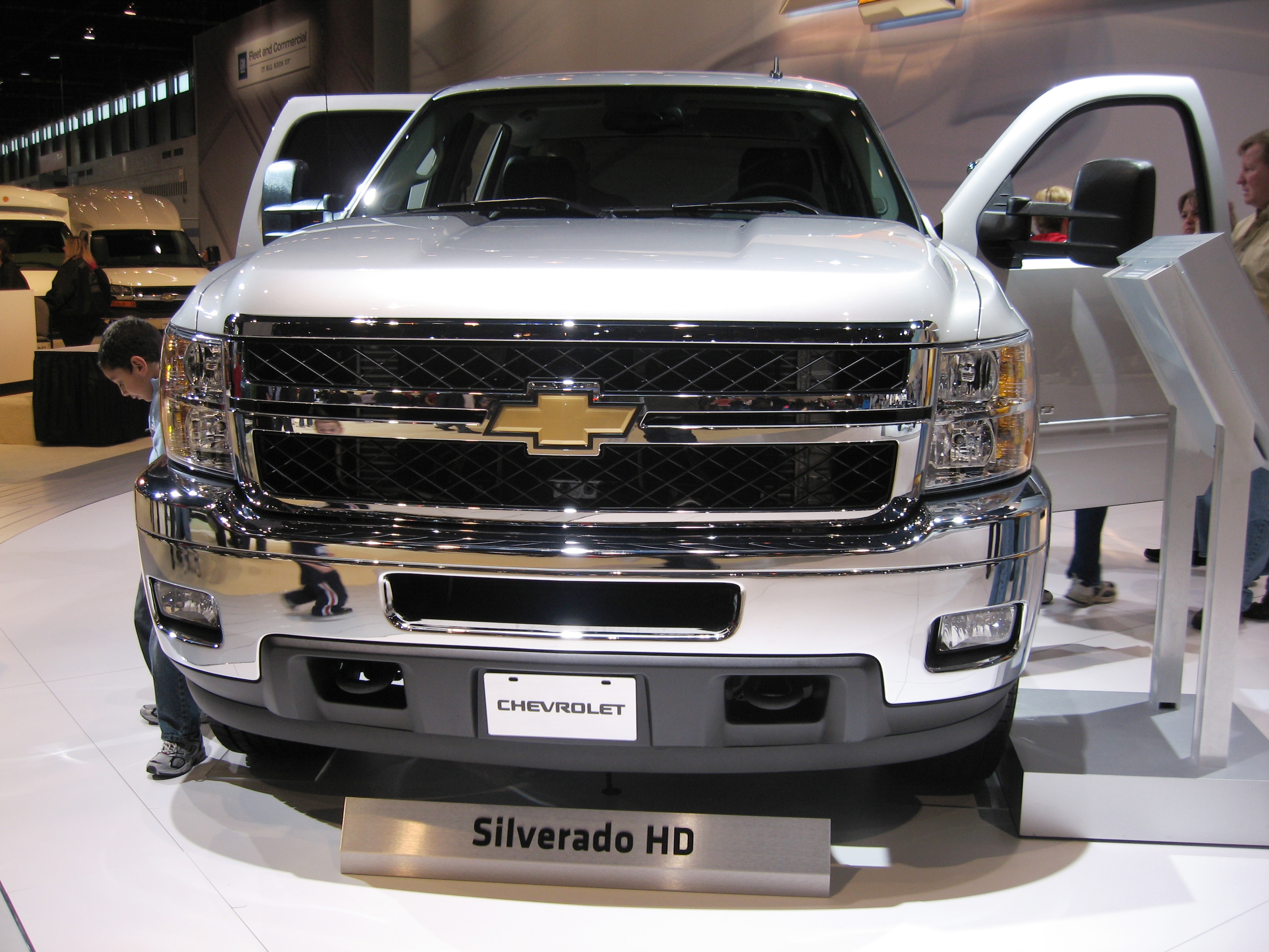 Chevrolet hd photo - 4