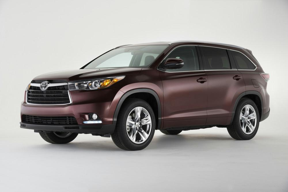 Chevrolet highlander photo - 2