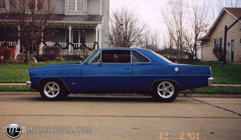 Chevrolet ii photo - 4