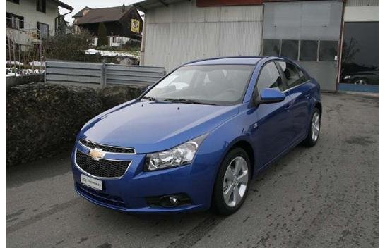 Chevrolet lt photo - 4