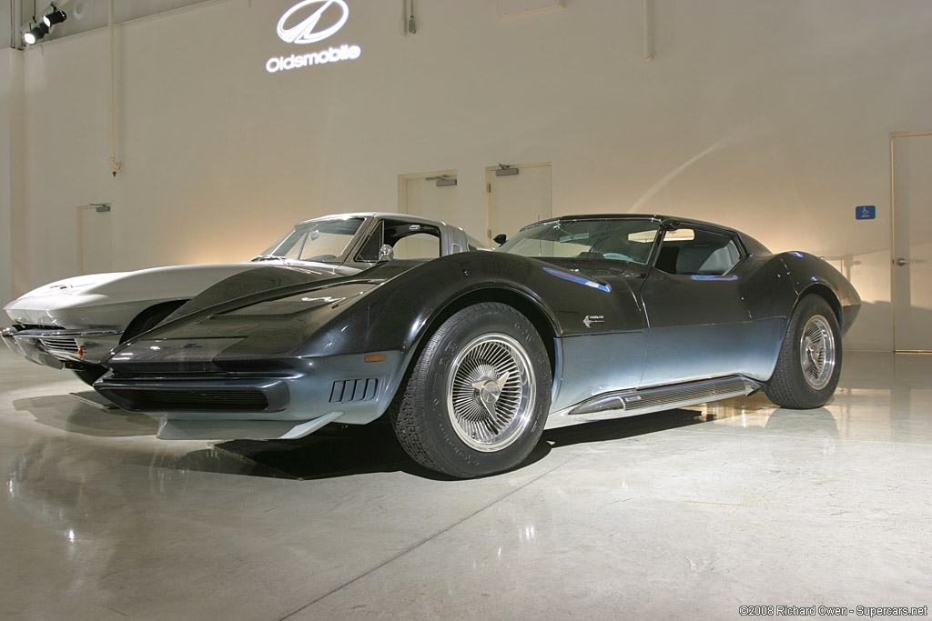 Chevrolet mako photo - 1