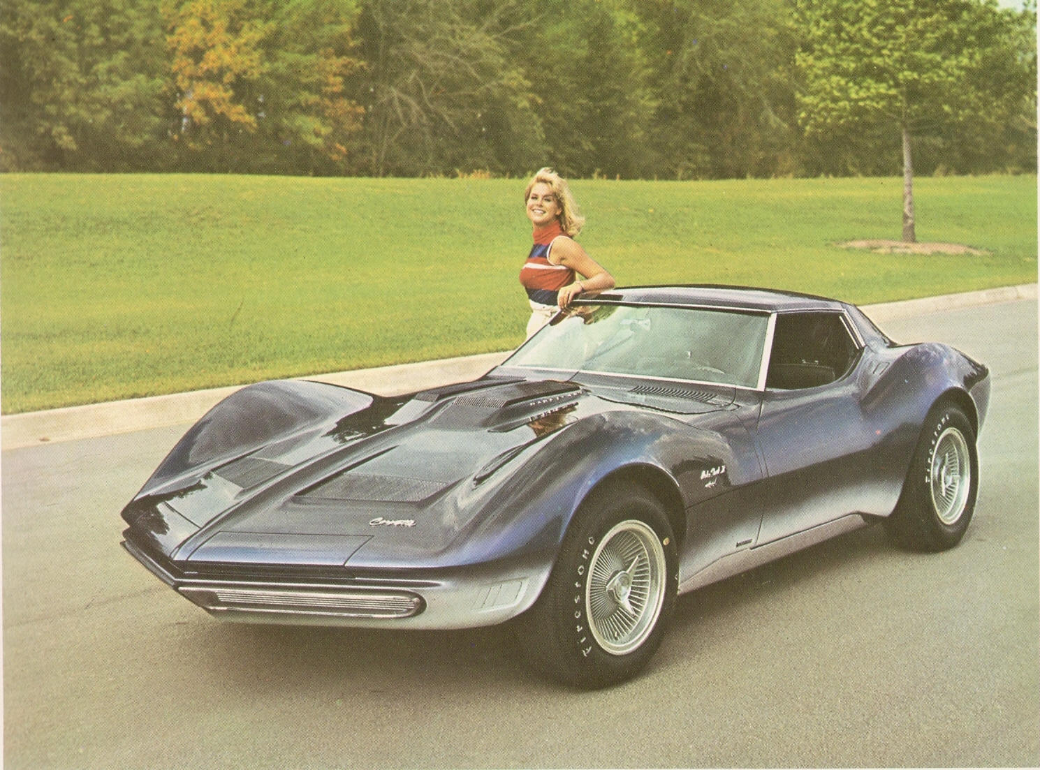 Chevrolet mako photo - 3