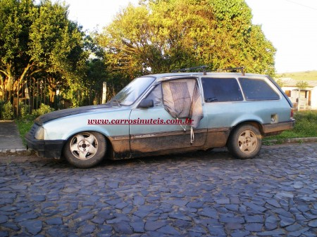 Chevrolet marajo photo - 4