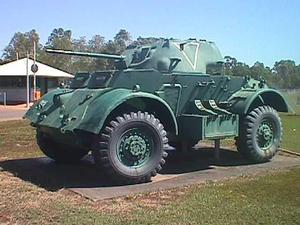Chevrolet staghound photo - 1