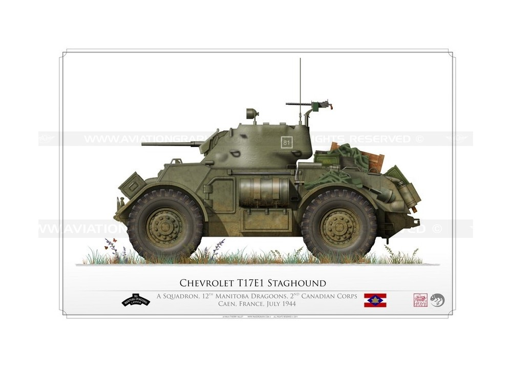 Chevrolet staghound photo - 2